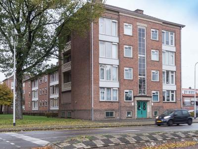 Nassauplein 7 in Tilburg 5046 PA