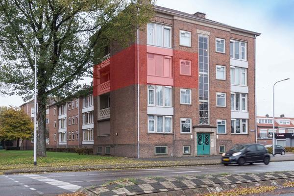 Nassauplein 3 in Tilburg 5046 PA