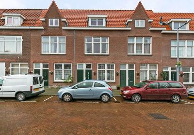 Blokweg 36 in Rotterdam 3074 RK