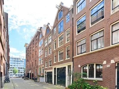 Driekoningenstraat 5 Iii in Amsterdam 1016 AL