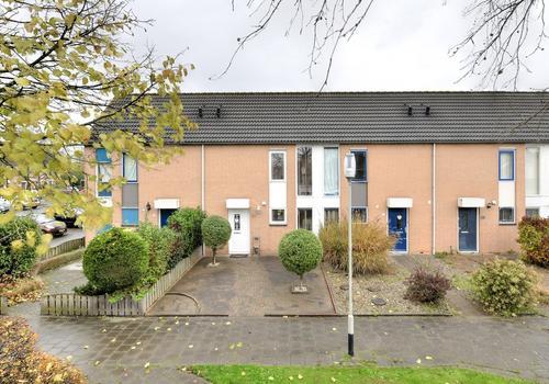 Grote Dijk 24 in Breda 4823 EG