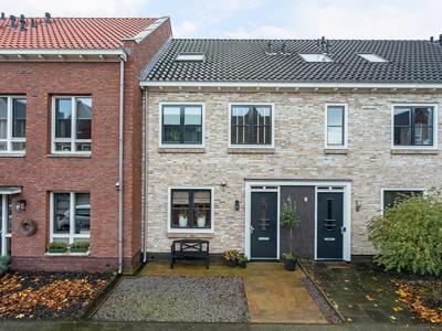 Bunschoter Veenkamp 113 in Bunschoten-Spakenburg 3751 JD