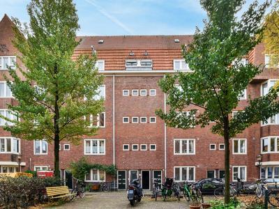 Pastelstraat 4 -Iii in Amsterdam 1073 HS