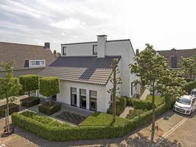 Akkerdistel 9 in Udenhout 5071 HS