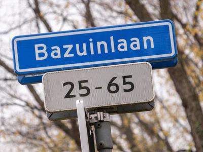 Bazuinlaan 45 in Etten-Leur 4876 AC
