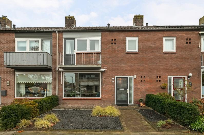 Brouwersstraat 16 in Dalfsen 7721 ZM