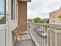 11 balkon voorzijde