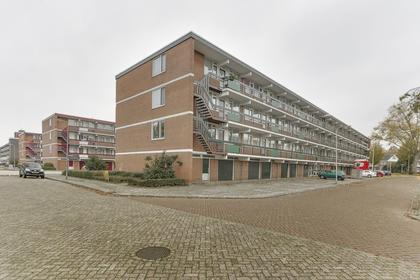 Begoniastraat 60 in Zwijndrecht 3333 EA