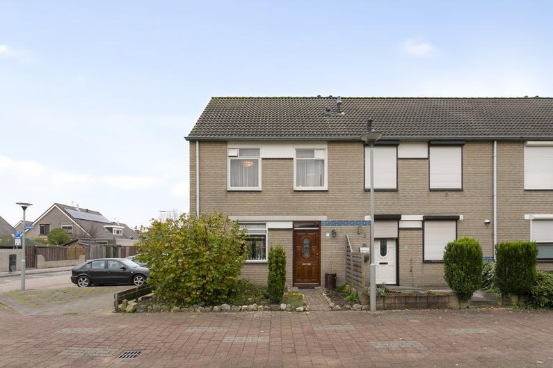 Jonathangaard 1 in Arnhem 6831 BA