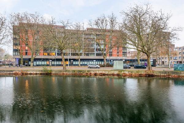 Linker Rottekade 126 E in Rotterdam 3034 NV