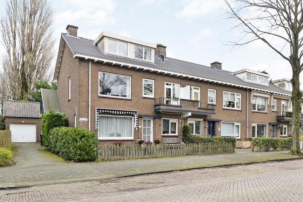 Hofcampweg 44 in Wassenaar 2241 KE