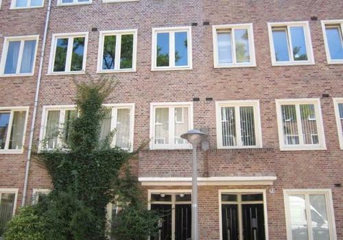 Van Spilbergenstraat 24 in Amsterdam 1057 RH