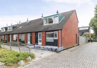Hellenburg 48 in Dordrecht 3328 ZG