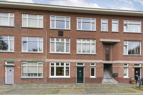 Van Alphenstraat 79 in Voorburg 2274 ND