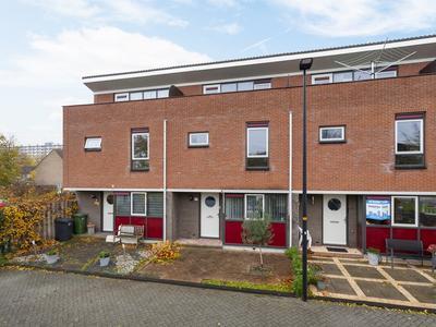 Westeinde 29 in Maassluis 3146 BZ