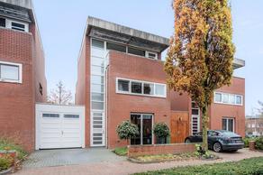 Schout Van Kijffhoecklaan 3 in 'S-Hertogenbosch 5237 WD