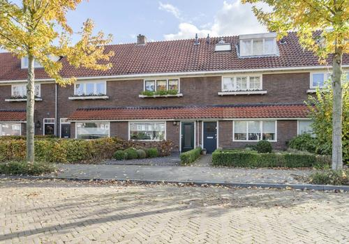 Molhuysenstraat 2 in Vught 5262 CE