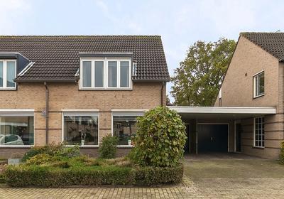 Griftstraat 77 in Helmond 5704 GR