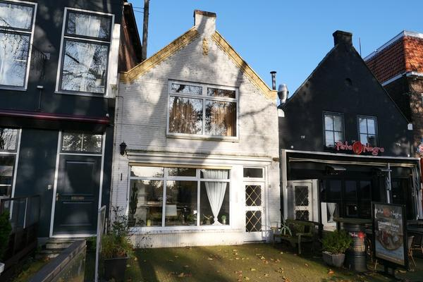 Achter De Kerk 8 in Heerenveen 8441 ET