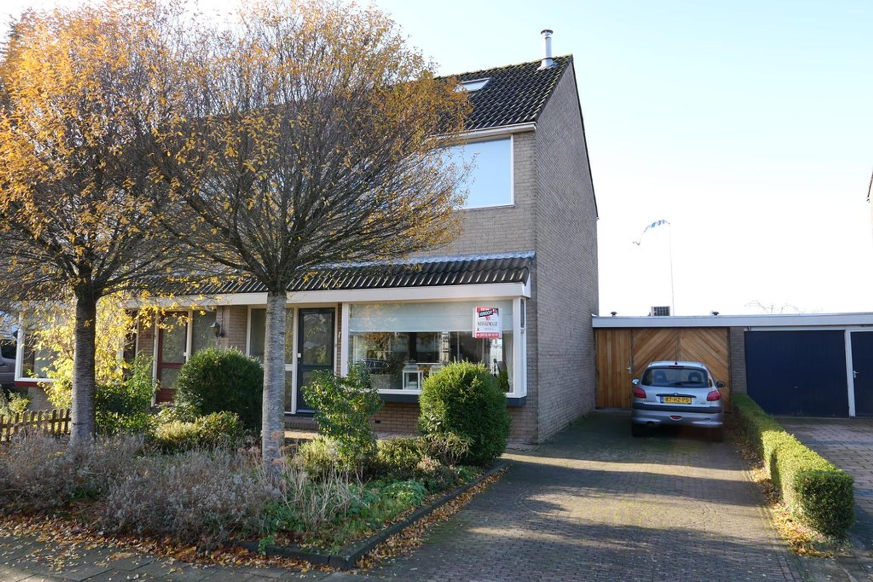 Tjalk 14 in Heerenveen 8446 EJ