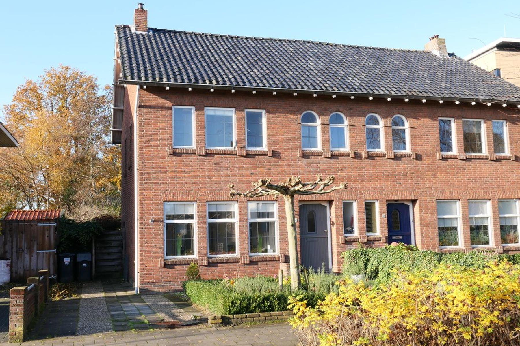 Van Maasdijkstraat 67 in Heerenveen 8441 CL