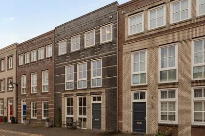 Oberon 28 in 'S-Hertogenbosch 5221 LV