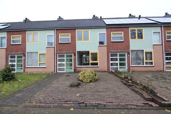 Johanna Van Burenlaan 21 in Raalte 8101 ZS