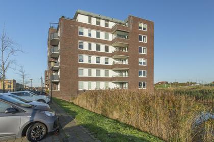 Vossenburg 74 in Barendrecht 2994 EE