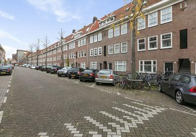 Marco Polostraat 72 Hs in Amsterdam 1057 WS