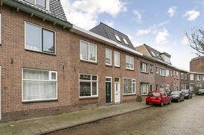 Kedoestraat 27 in Haarlem 2022 EM