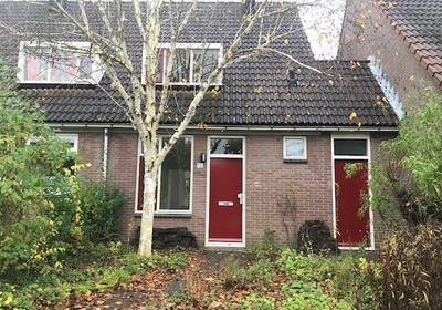 De Kempenstraat 15 in Alkmaar 1827 AG
