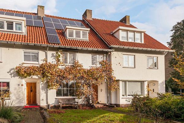 Pasteurlaan 58 in Eindhoven 5644 JE