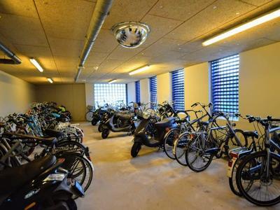 Sint Janskruidlaan 138 in Amstelveen 1187 ED