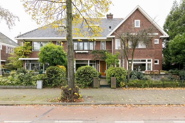 Heemsteedse Dreef 143 in Heemstede 2101 KC