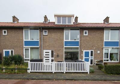Willem Draijerstraat 6 in Zandvoort 2042 EC