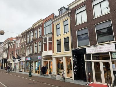 Haarlemmerstraat 223 in Leiden 2312 DR