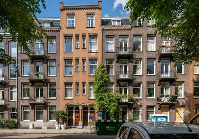 Saxen-Weimarlaan 28 I in Amsterdam 1075 CC