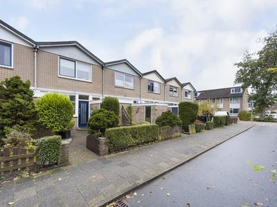 Strawinskystraat 92 in Nieuwegein 3438 XR