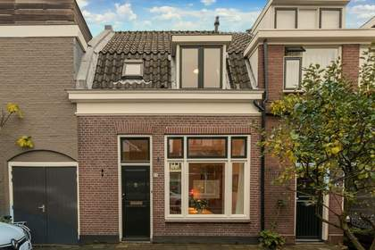 Dadelstraat 21 in Utrecht 3572 TE