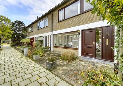 Van Swietenstraat 53 in Zoeterwoude 2381 TJ