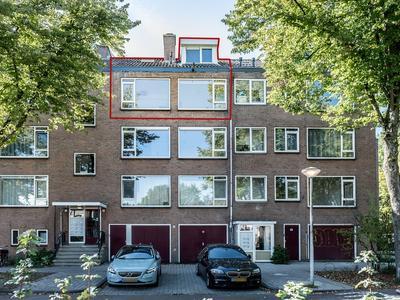 Zuid-Hollandstraat 94 Iii in Amsterdam 1082 EM
