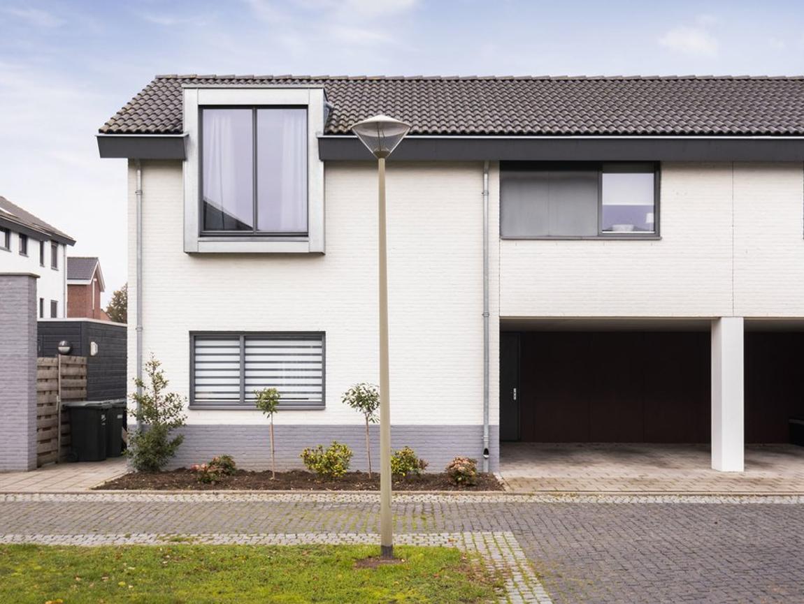 Husenhoff 61 in Groesbeek 6561 GC