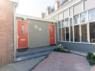 Botgensstraat 25 B in Dordrecht 3311 VD