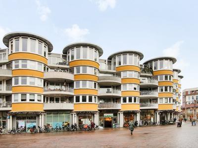 Waldenlaan 117 in Amsterdam 1093 NH