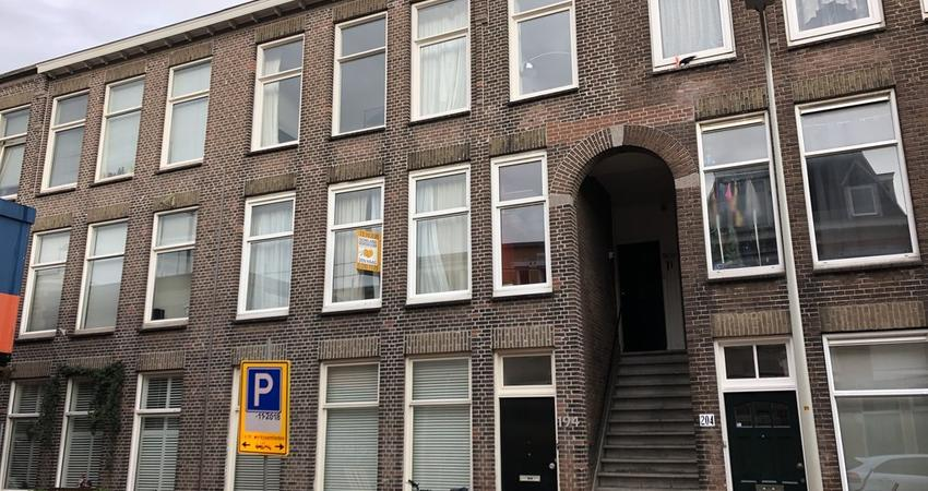 Johannes Camphuijsstraat 196 in 'S-Gravenhage 2593 CV