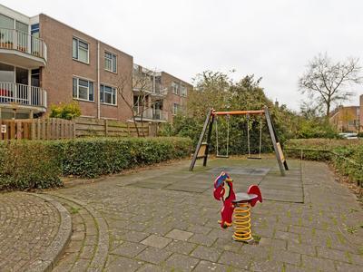 Wever 56 in Alphen Aan Den Rijn 2401 PL
