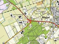 Berg in Meijel 5768 PE