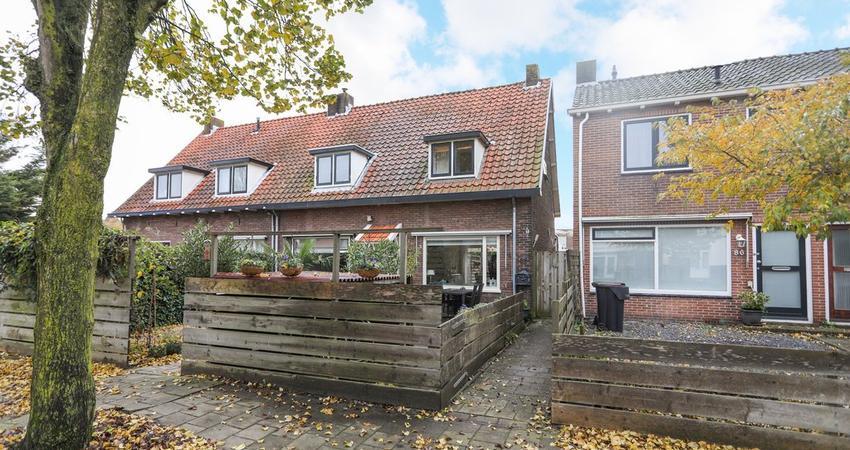 Stationsweg 84 in Hoofddorp 2131 XD