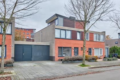M.L. Kingstraat 22 in Groningen 9728 WJ