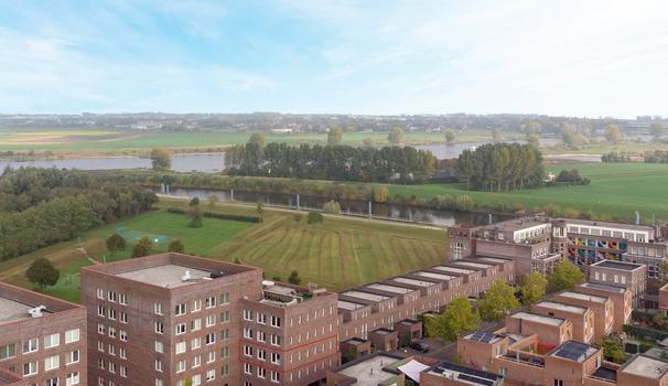 Parcivalring 381 in 'S-Hertogenbosch 5221 LJ
